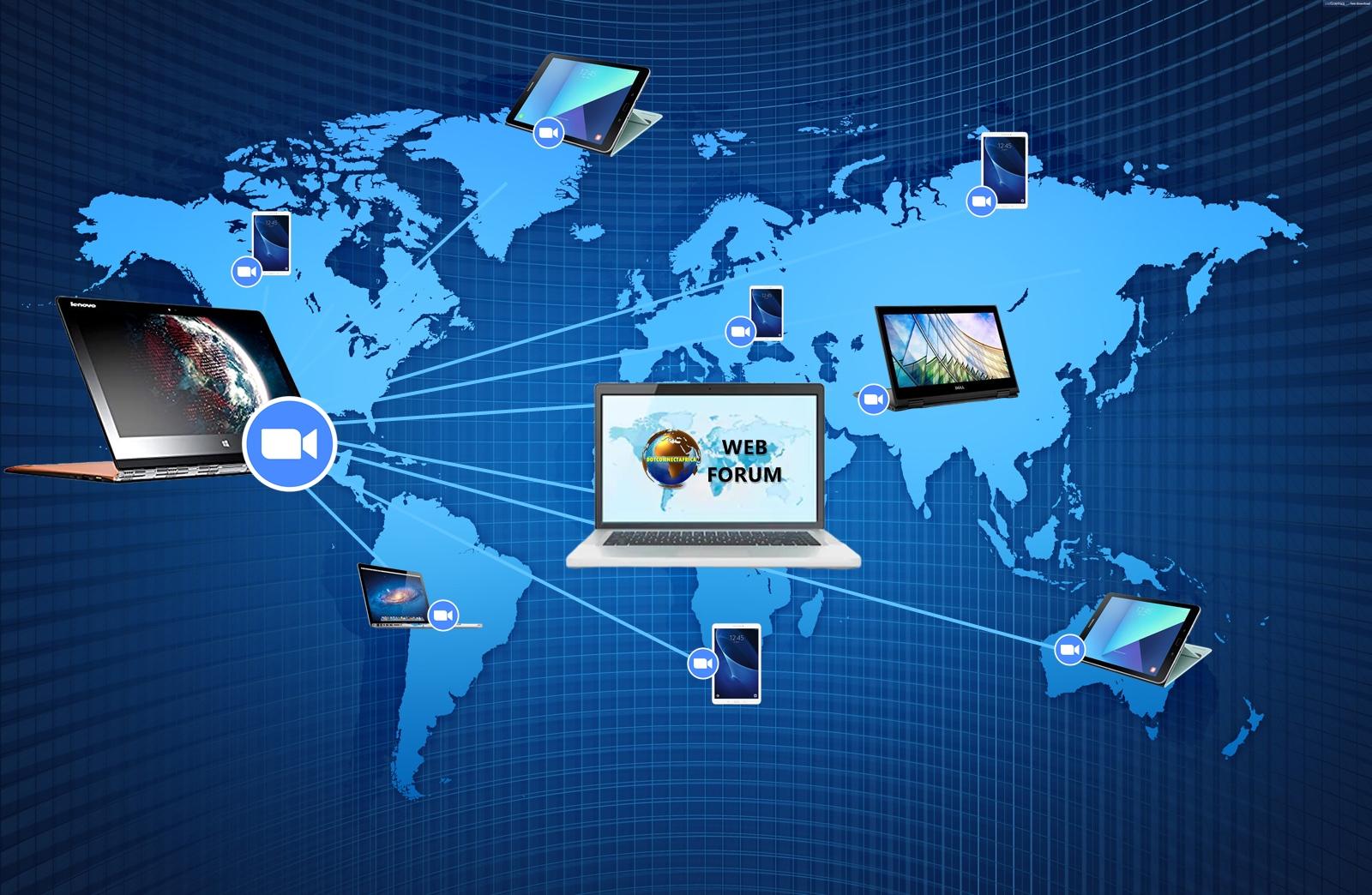 DCA Digital WebForum