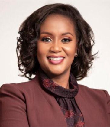 Ms. Rosalind Gichuru